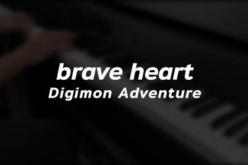 Brave Heart – Miyazaki Ayumi